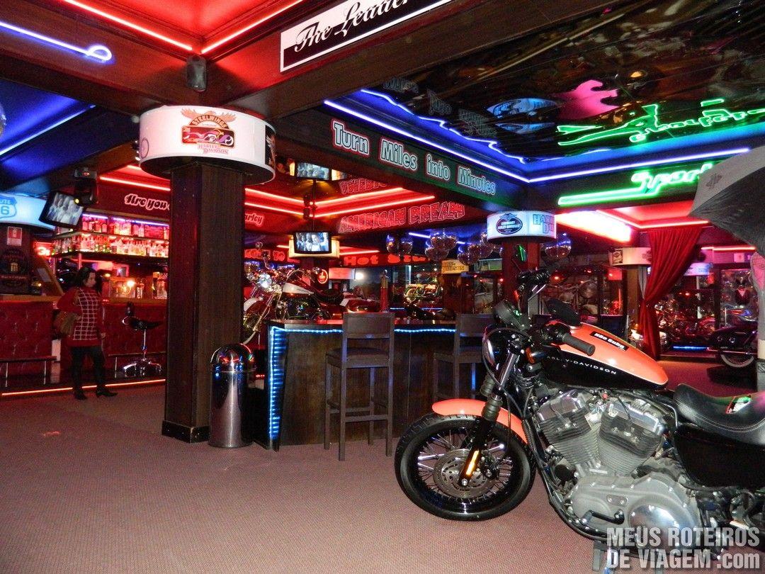 Museu Hayley Motor Show - Gramado
