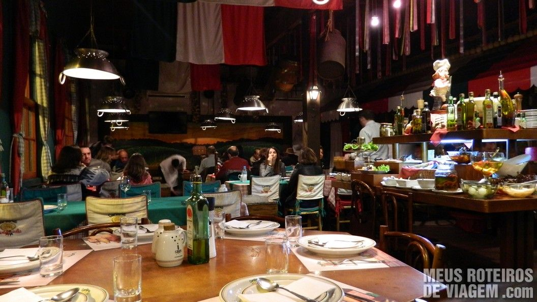 Cantina Pastacciuta Gramado