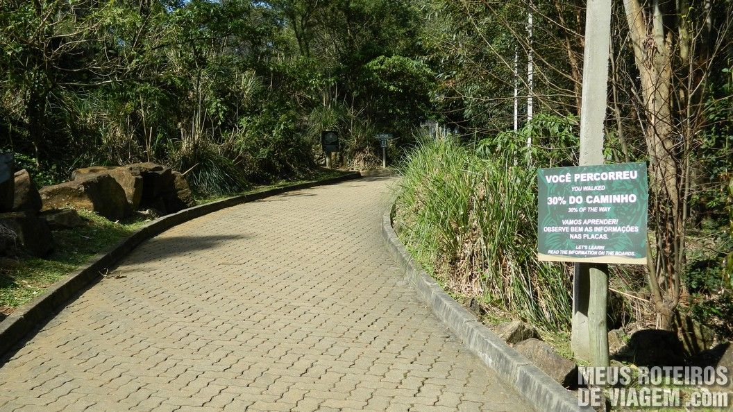 Gramado Zoo - Zoológico
