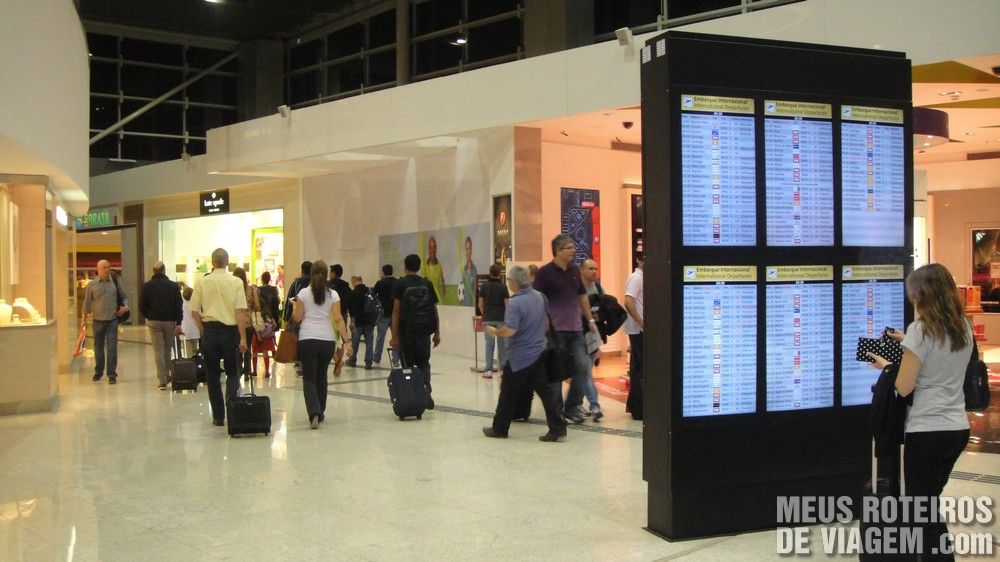 Aeroporto Guarulhos 0027