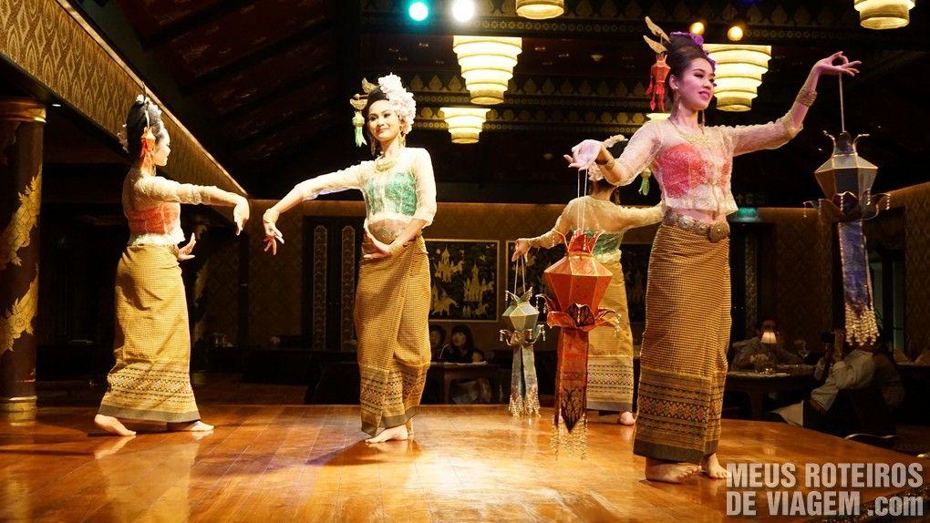 Restaurante Sala Rim Naam - Mandarin Oriental Bangkok