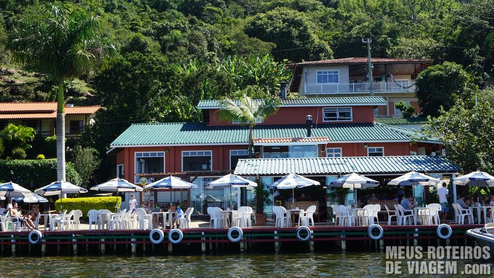 Restaurante Cabral - Costa da Lagoa, Florianópolis