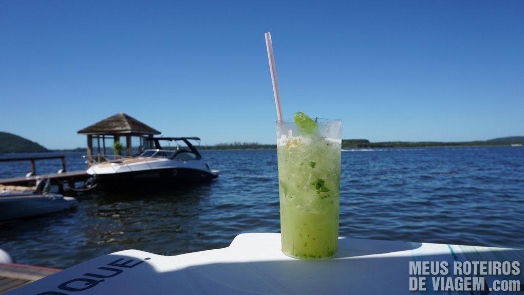 Costa da Lagoa - Floripa