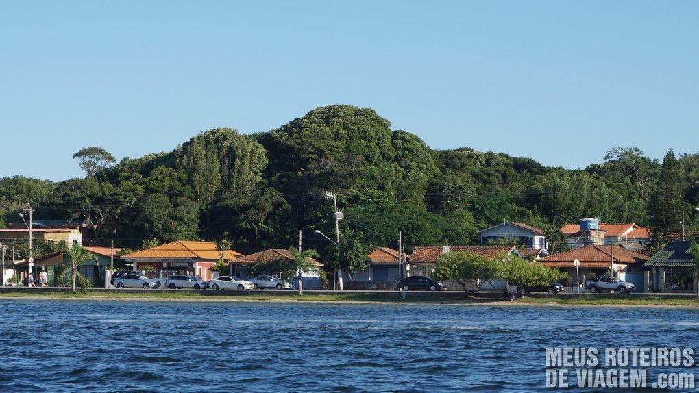 Av. das Rendeiras - Lagoa da Conceição, Florianópolis