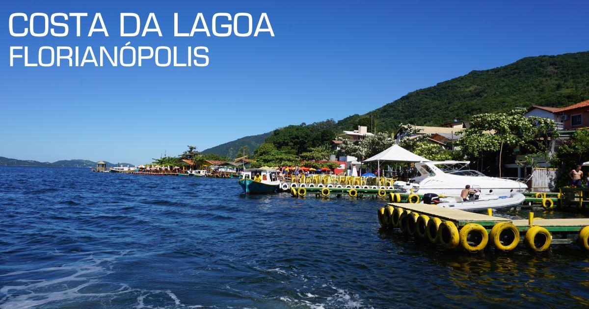 floripa - costa da lagoa