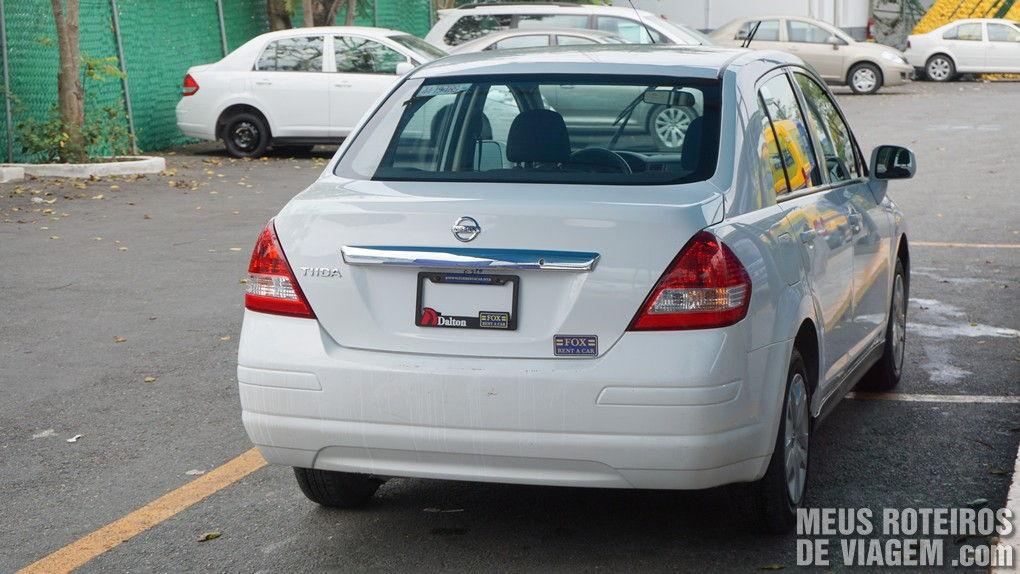 Fox Rent a Car / Mex Rent a Car