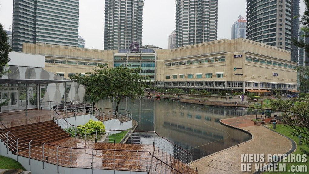 Suria KLCC - Kuala Lumpur