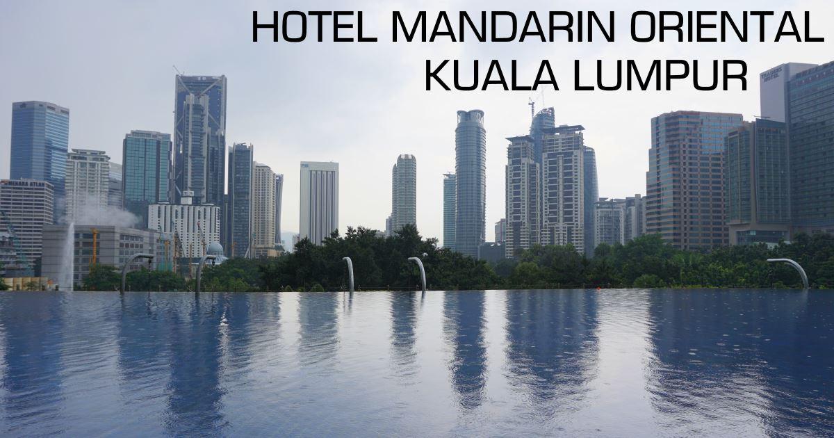kuala lumpur - hotel