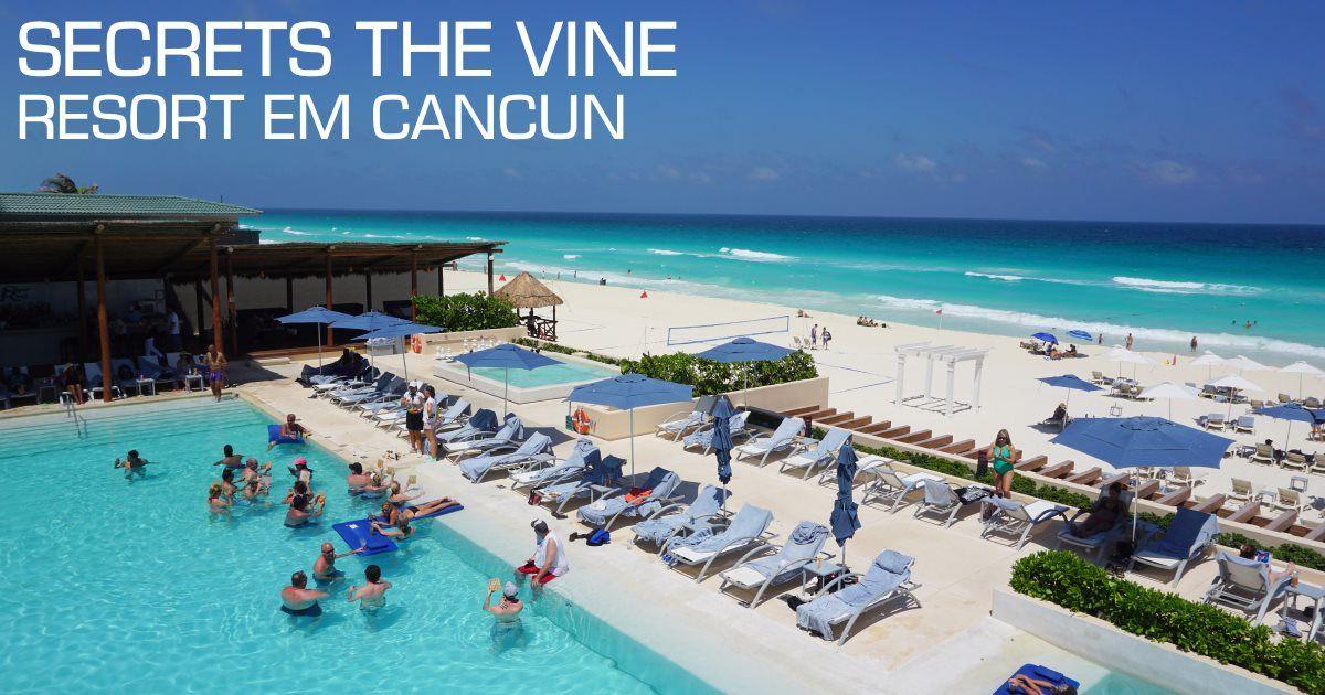 cancun - secrets