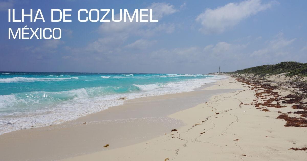 cozumel - ilha 2