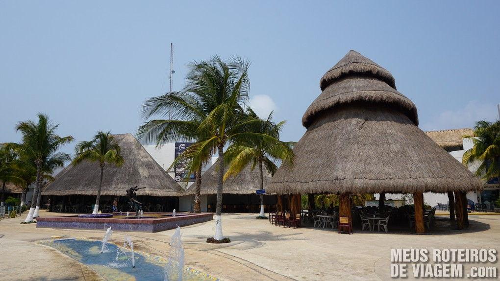 Dolphin Discovery Isla Mujeres - Cancun, México