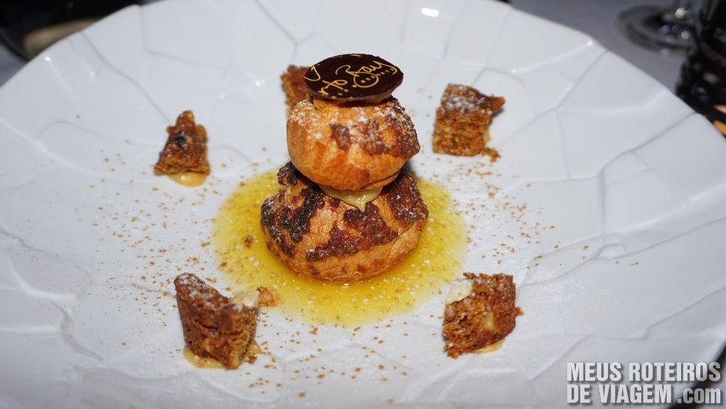 Restaurante do Hotel Porto Bay Liberdade - Lisboa, Portugal