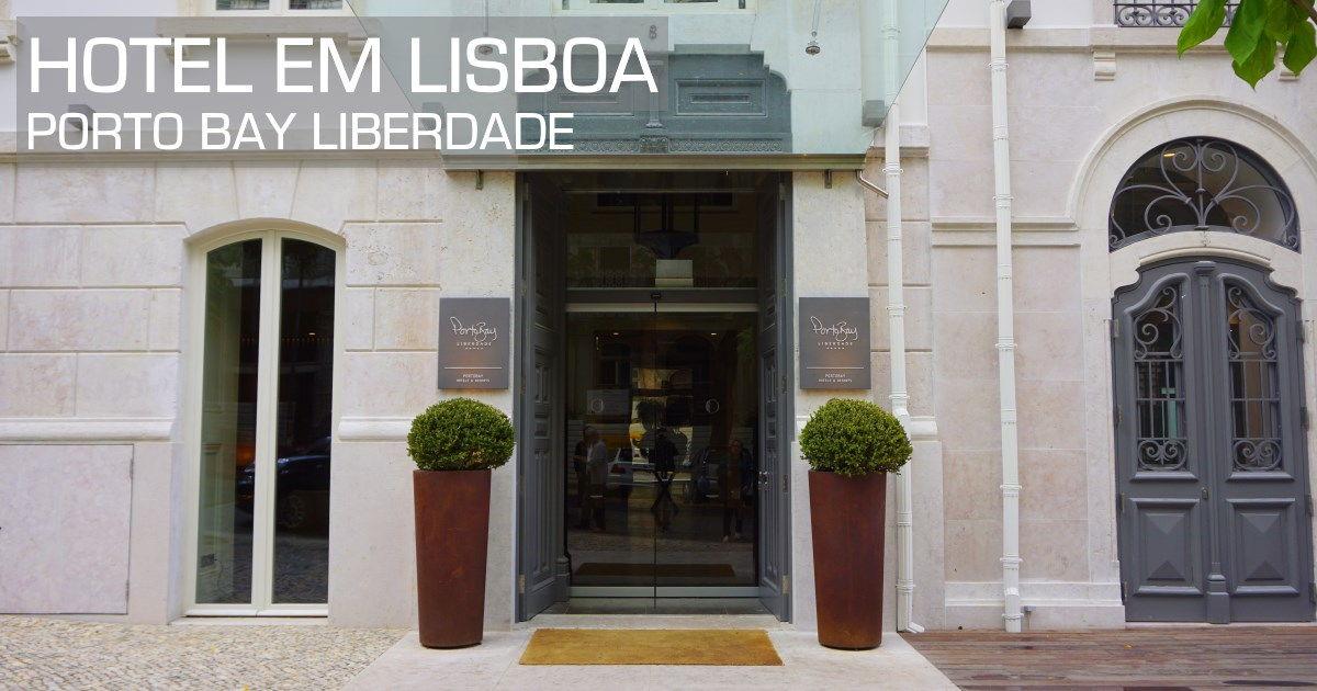 lisboa - hotel