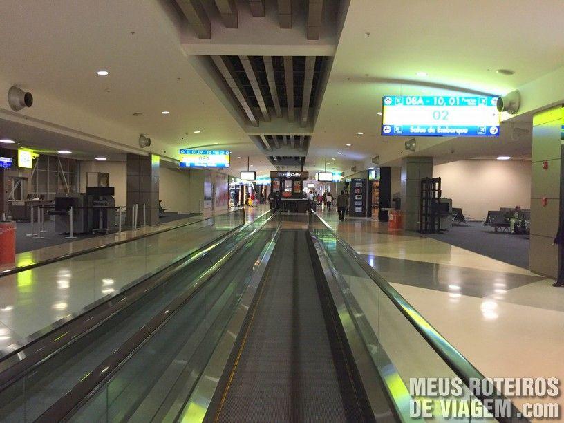 Aeroporto da Cidade do Panamá