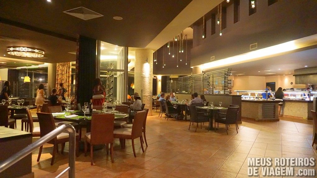 Toro Steakhouse - Hard Rock Hotel & Casino Punta Cana All Inclusive