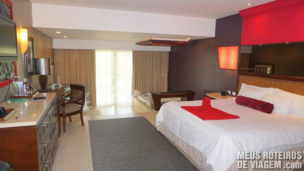 Junior Suite - Hard Rock Hotel Punta Cana