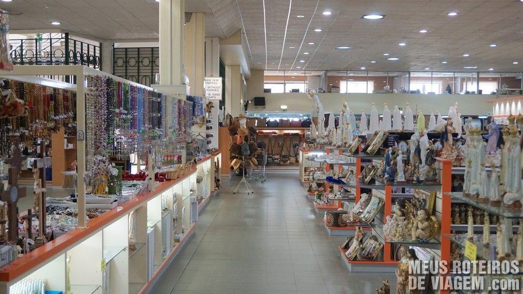 Centro Comercial Fátima - Portugal
