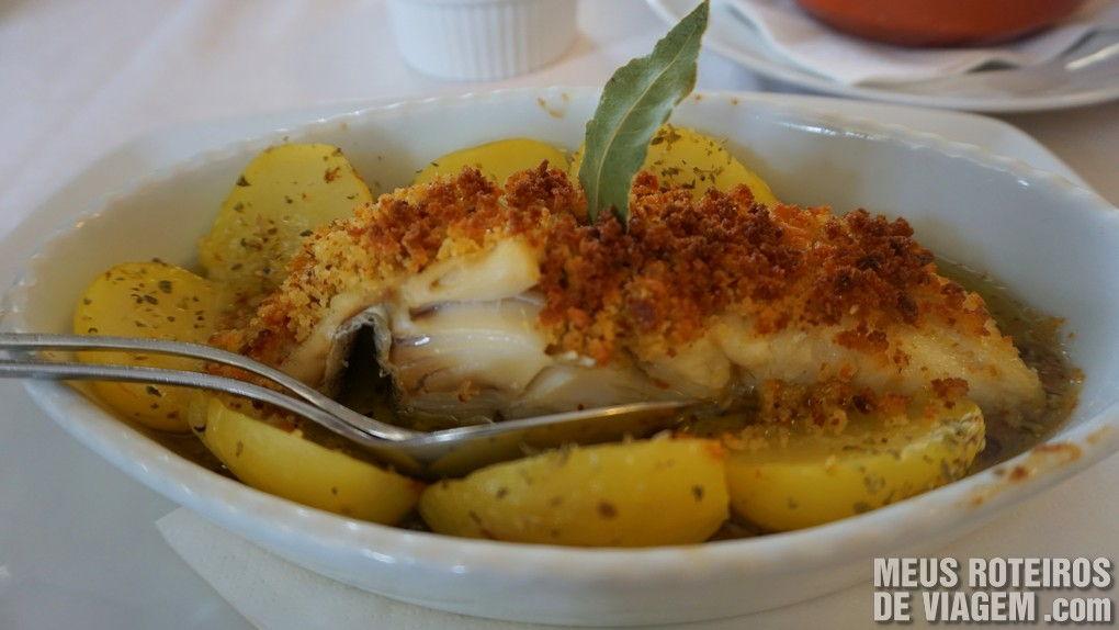 Restaurante Pérola do Fetal - Portugal