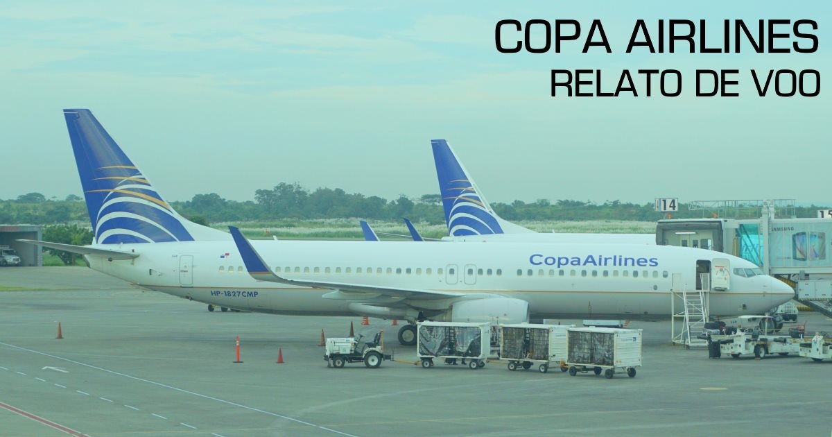 copa airlines capa