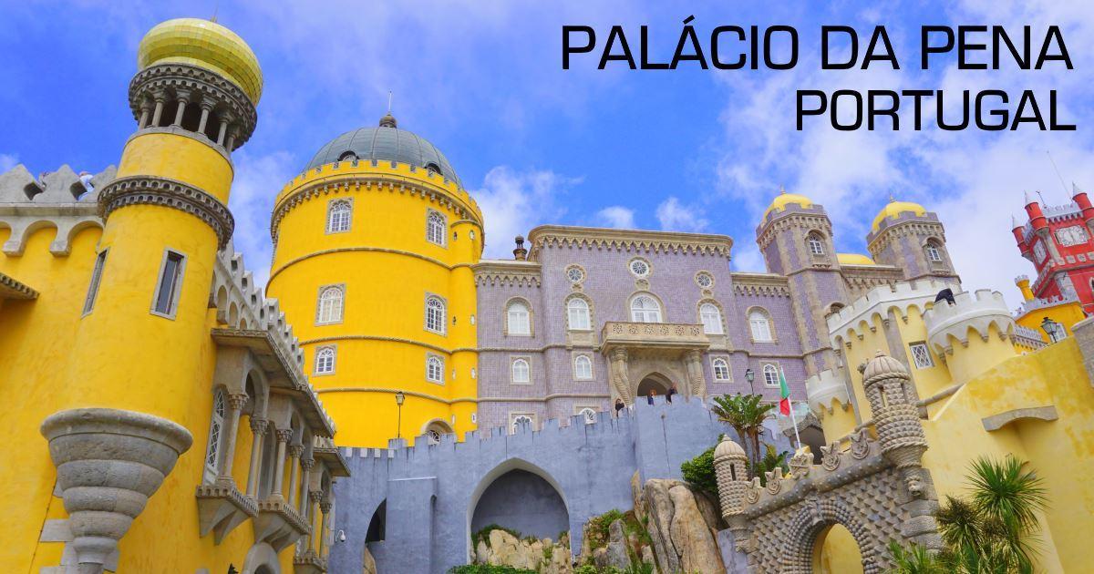 portugal - pena