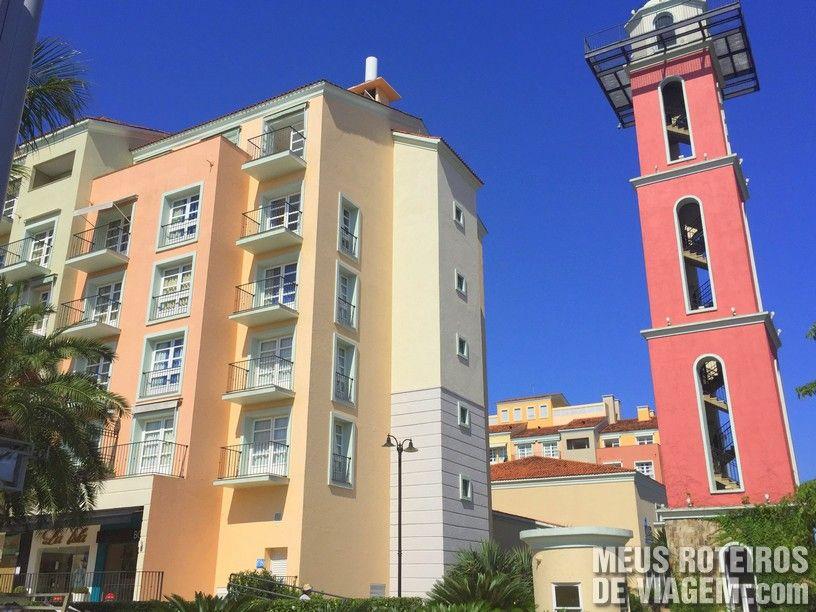 Hotel Il Campanario - Jurerê Internacional, Florianópolis