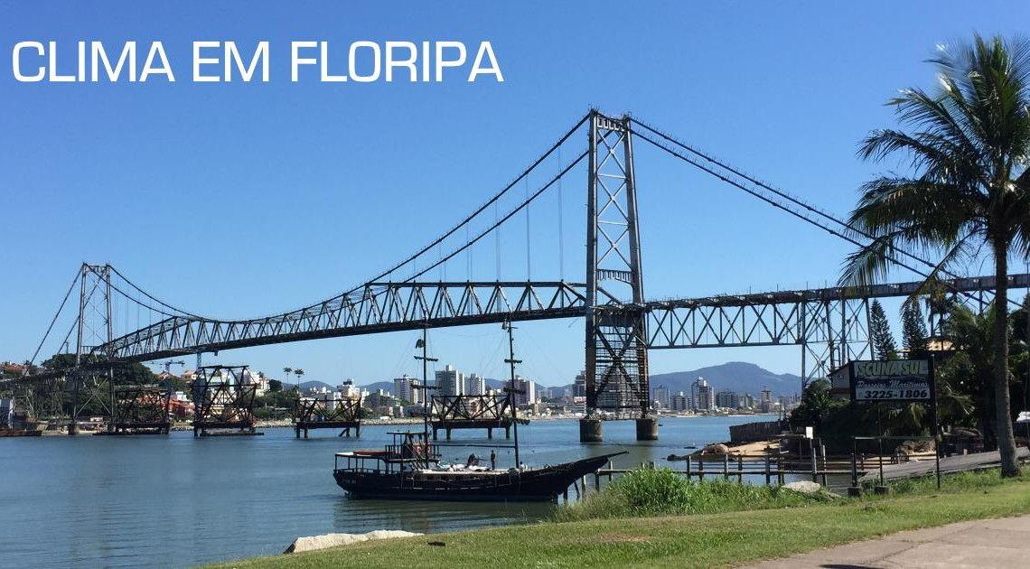 floripa - clima