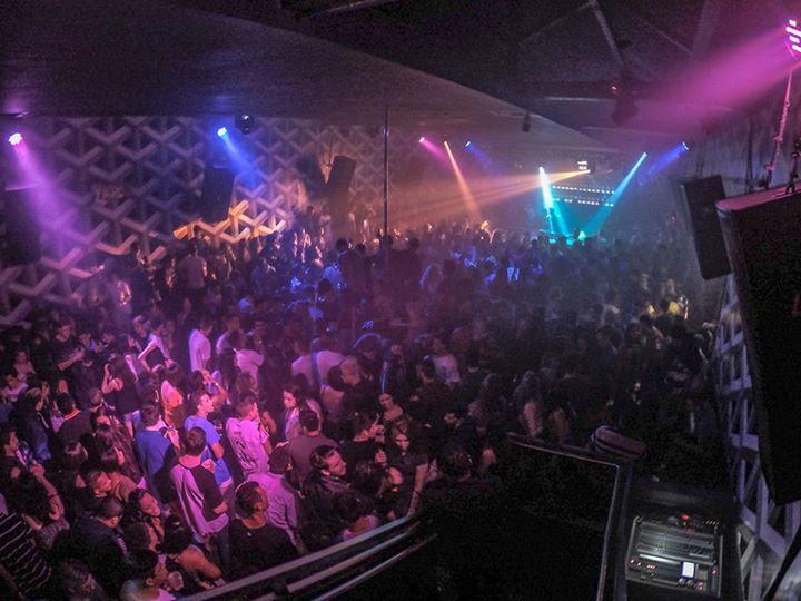 Sete Night Club (foto: Divulgação facebook /setenightclub)