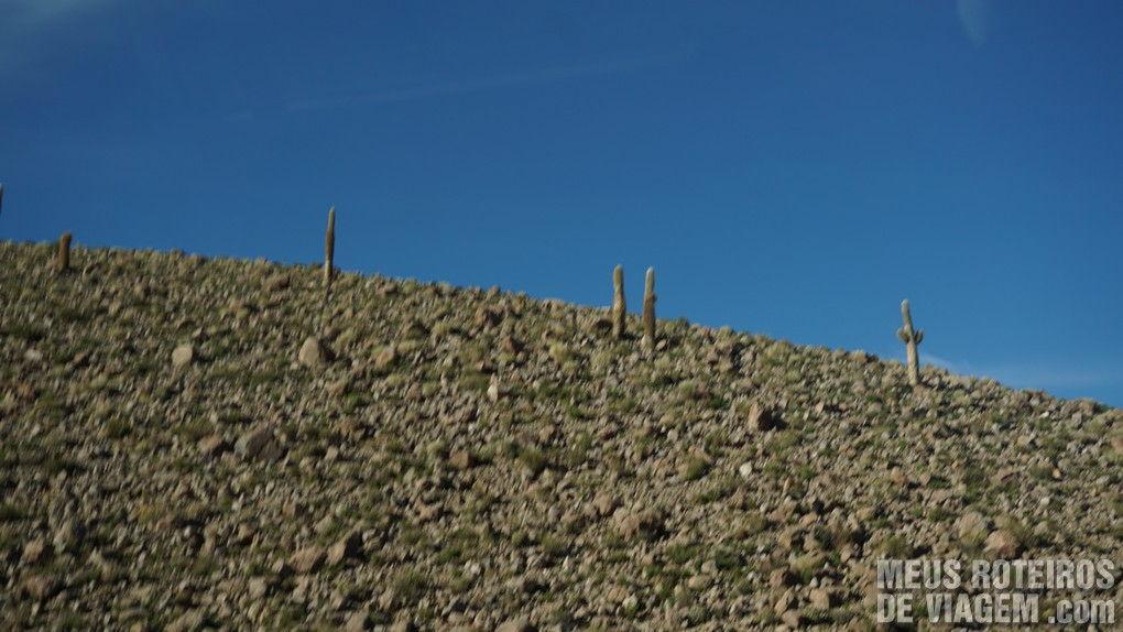 Termas de Puritama - San Pedro de Atacama, Chile