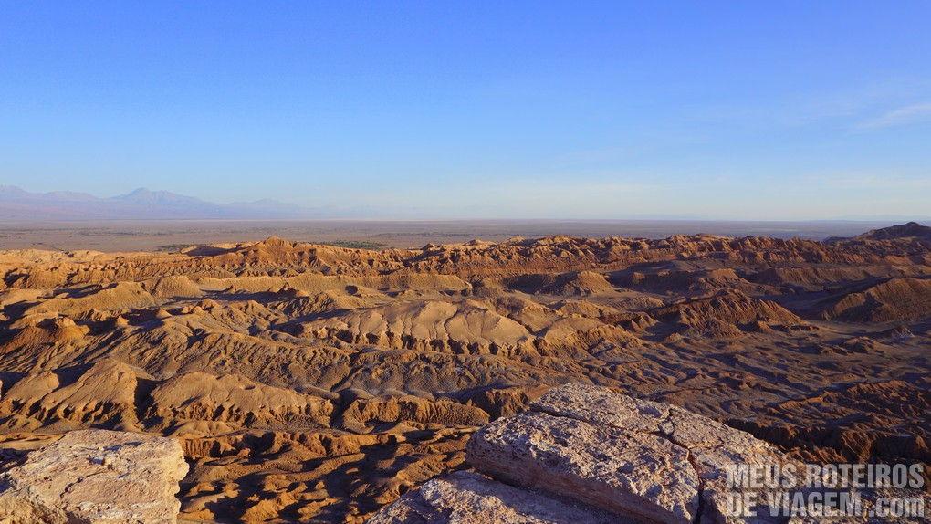 Vale da Morte - San Pedro de Atacama, Chile